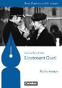 Cover-Bild zu Arthur Schnitzler: Lieutenant Gustl von Mohr, Deborah