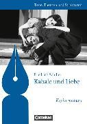 Cover-Bild zu Friedrich Schiller: Kabale und Liebe. Kopiervorlagen von Mohr, Deborah