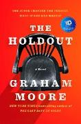 Cover-Bild zu Moore, Graham: The Holdout (eBook)