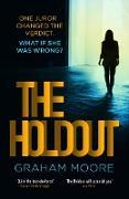 Cover-Bild zu Moore, Graham: Holdout (eBook)