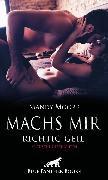 Cover-Bild zu Sanders, Jasmine: Machs mir richtig geil <pipe> Erotische Geschichten (eBook)
