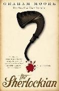 Cover-Bild zu Moore, Graham: The Sherlockian (eBook)
