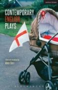 Cover-Bild zu Graham, James: Contemporary English Plays (eBook)