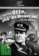 Cover-Bild zu Will Hay (Schausp.): Otto, zieh' die Bremse an! - Oh, Mr. Porter!