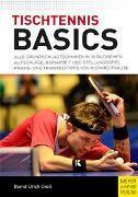Cover-Bild zu Groß, Bernd-Ulrich: Tischtennis Basics