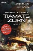 Cover-Bild zu Tiamats Zorn (eBook)