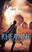 Cover-Bild zu Rheanne - Mord am Kaiserhof (eBook)