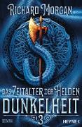 Cover-Bild zu Das Zeitalter der Helden 3 - Dunkelheit (eBook)