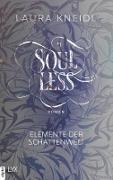 Cover-Bild zu Soulless (eBook)