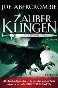 Cover-Bild zu Zauberklingen - Die Klingen-Saga (eBook)