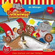 Cover-Bild zu Andreas, Vincent: Folge 146: als Wikinger (Audio Download)