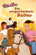 Cover-Bild zu Andreas, Vincent: Bibi & Tina - Die ungarischen Reiter (eBook)