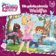 Cover-Bild zu Andreas, Vincent: Prinzessin Emmy - Die geheimnisvolle Waldfee (Audio Download)