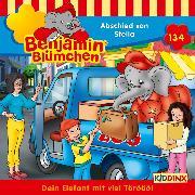 Cover-Bild zu Andreas, Vincent: Benjamin Blümchen - Folge 134: Abschied von Stella (Audio Download)