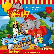 Cover-Bild zu Andreas, Vincent: Benjamin Blümchen - Folge 132: Das Seifenkistenrennen (Audio Download)
