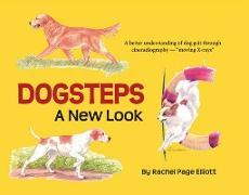 Cover-Bild zu Elliott, Rachel Page: Dogsteps (eBook)