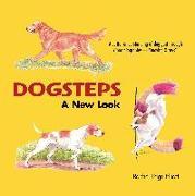 Cover-Bild zu Elliott, Rachel Page: Dogsteps a New Look