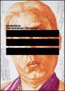 Cover-Bild zu Weingeist, Rachel Perera: Anonymous: Contemporary Tibetan Art