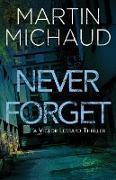 Cover-Bild zu Never Forget (eBook)