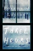 Cover-Bild zu Three Hours (eBook)