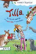 Cover-Bild zu Schröder, Patricia: Tilla, Zwieback und die verzwickte Zoorettung (eBook)