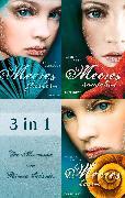 Cover-Bild zu Schröder, Patricia: 3 in 1: Meeresflüstern, Meeresrauschen, Meerestosen (eBook)