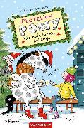 Cover-Bild zu Schröder, Patricia: Plötzlich Pony (Bd. 4) (eBook)