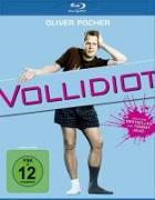 Cover-Bild zu Jaud, Tommy: Vollidiot