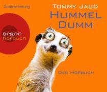 Cover-Bild zu Jaud, Tommy: Hummeldumm