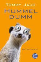 Cover-Bild zu Jaud, Tommy: Hummeldumm (eBook)