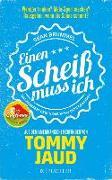 Cover-Bild zu Jaud, Tommy: Sean Brummel: Einen Scheiß muss ich (eBook)