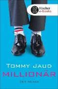 Cover-Bild zu Jaud, Tommy: Millionär (eBook)