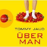 Cover-Bild zu Jaud, Tommy: Überman (Audio Download)