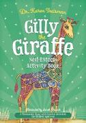 Cover-Bild zu Gilly the Giraffe Self-Esteem Activity Book (eBook)
