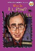 Cover-Bild zu Who Is R. L. Stine? (eBook)