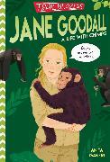 Cover-Bild zu Trailblazers: Jane Goodall (eBook)