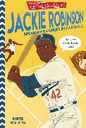 Cover-Bild zu Trailblazers: Jackie Robinson (eBook)