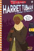 Cover-Bild zu Trailblazers: Harriet Tubman (eBook)