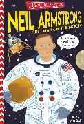 Cover-Bild zu Trailblazers: Neil Armstrong (eBook)