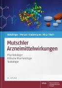 Cover-Bild zu Geisslinger, Gerd: Mutschler Arzneimittelwirkungen