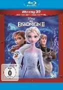 Cover-Bild zu Anderson-Lopez, Kristen: Die Eiskönigin 2