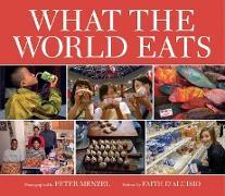 Cover-Bild zu D'Aluisio, Faith: What the World Eats