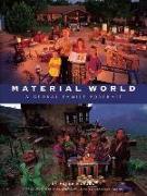 Cover-Bild zu Menzel, Peter: Material World
