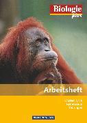 Cover-Bild zu Angermann, Iris: Biologie plus, Gymnasium Thüringen, 9./10. Schuljahr, Arbeitsheft
