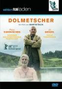 Cover-Bild zu Simonischek, Peter (Schausp.): Dolmetscher