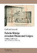 Cover-Bild zu Menzel, Gerhard: Falsche Koenige zwischen Thron und Galgen (eBook)