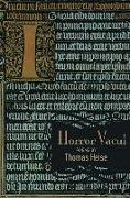 Cover-Bild zu Heise, Thomas: Horror Vacui