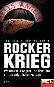 Cover-Bild zu Meyer-Heuer, Claas: Rockerkrieg (eBook)