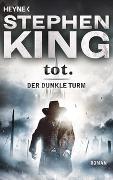 Cover-Bild zu King, Stephen: tot