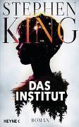 Cover-Bild zu King, Stephen: Das Institut